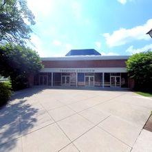 Thompson Gymnasium