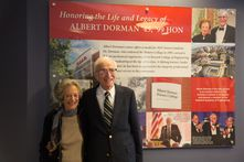 Interesting Things about Albert Dorman Honors College