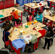 Makerspace Experiences