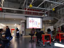 Makerspace Info