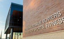 The Bowers Center for Sports, Fitness, and Well-Being