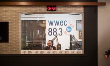 WWEC Radio Station