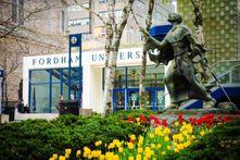 Statue of Ignatius