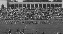 Original Football & Basketball Facilities