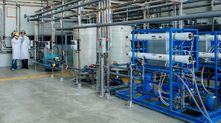 Water Desalination and Reuse Center (WDRC)