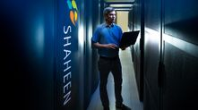 Welcome to the Supercomputing Core Lab