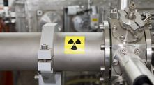 Welcome to the Radiation Labeling Core Lab