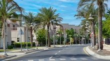 Residential Accommodation at KAUST