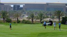 Welcome to the Safaa Golf Club