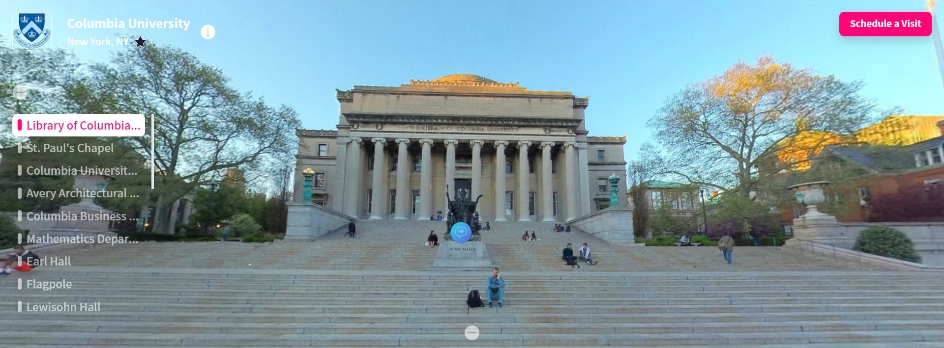Tips To Use Campus 360 Like a Pro