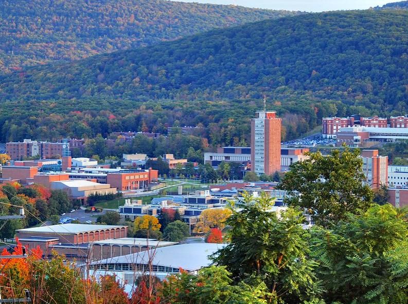 Binghamton University - State University of New York